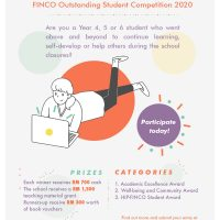 FINCO Outstanding Student Competition 2020